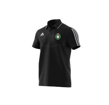POLO NERA ADIDAS Castellanzese Calcio serie D
